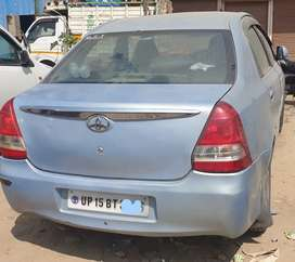 Toyota Etios 2013 Diesel Well Maintained