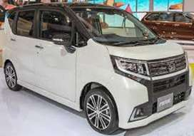 Daihatsu Move Now you Get on Easy Monthly Installments