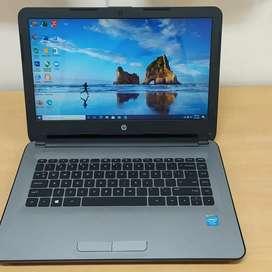 Laptop Bekas HP