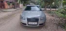 Audi A6 2.0 TDI Premium, 2009, Diesel