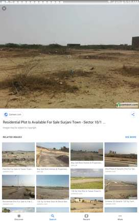 Surjani town sector 13/7 good investment