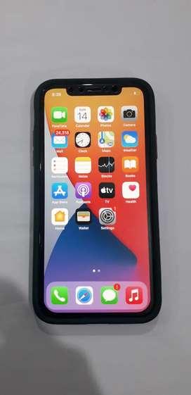 iPhone x (64 gb)