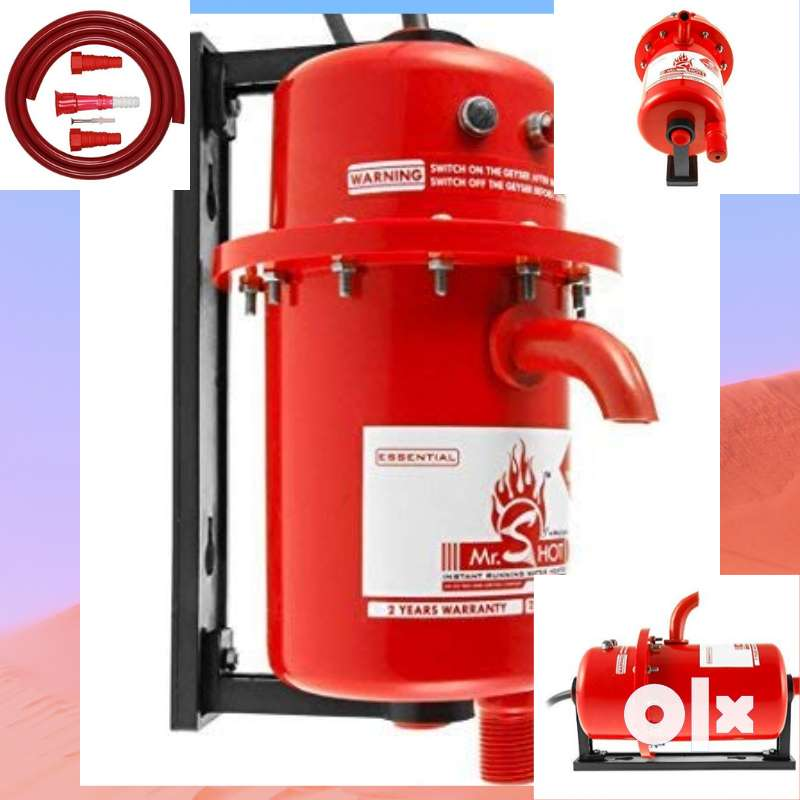High quality instant water heater,Cash on delivery available 0
