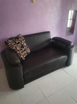 Sofa single layak pakai