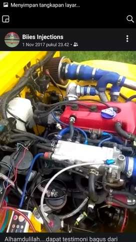 menerima segala perbaikan mesin bensin dan diesel