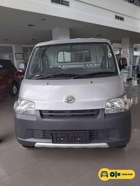 [Mobil Baru] Daihatsu Granmax Pick up 2020