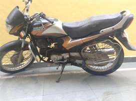 Passion plus 2004 model at its best price