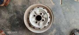 Coure car rims