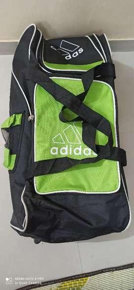 Adidas original kit bag