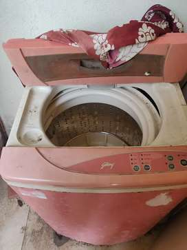 Godrej topload fully automatic washing machine for sale