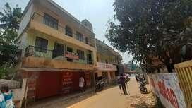 Buuilding in kattakada TVM road for rent