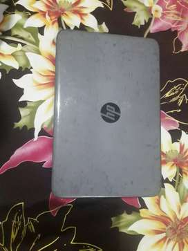 New model from hp 2 GB Ram 60 hard with sheet