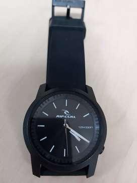 Dijual jam tangan Ripcurl Cambrige Black