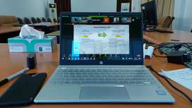 Jual Laptop HP Pavilion AN0014TU