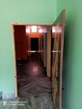 Fully maintend house 3 room, 1hall,2 bathroom, car parking,