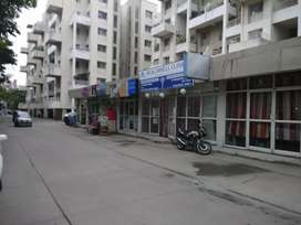 Shops near Akshara international school