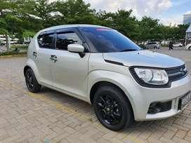 Suzuki Ignis original like new