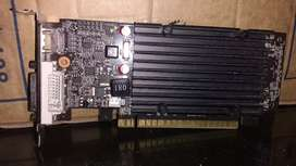 1Gb graphics card