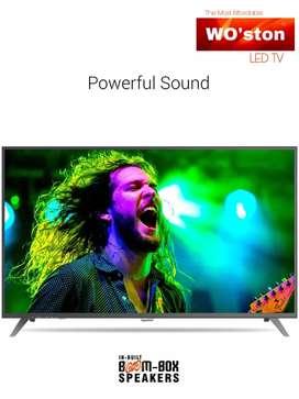 Neo Aiwo Led TVs offer