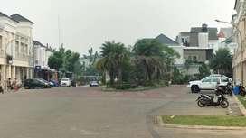 Rumah baru di The Savia Nusaloka bsd