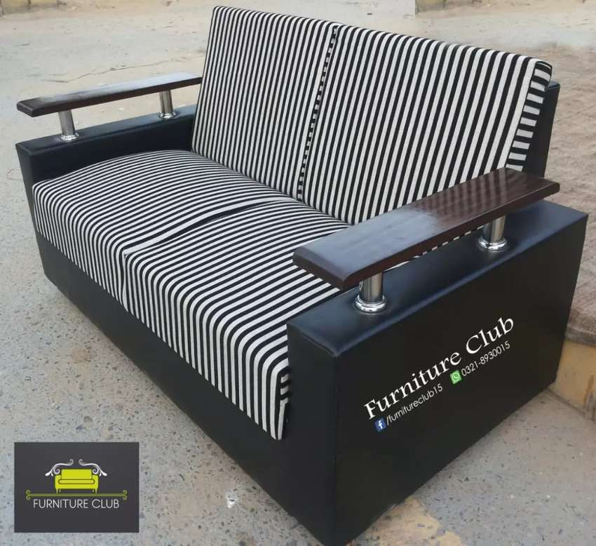 7 seaters sofa set brand new Master Molty Foam 0