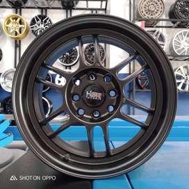 Velg R15 Mobil Brio Ignis Mobilio Swift Avanza Xenia