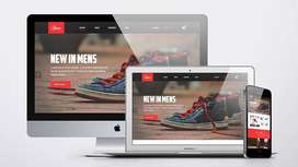 Jasa Pembuatan Website toko online bandung