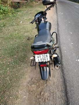 Urgent sale of Yamaha Saluto 125