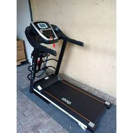 Elektrik treadmil Kobe >> Made in Total fitness