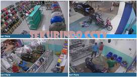 HOT Sale nih!! CCTV spc canyoon 2mp free pasang dan bergaransi