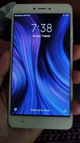 Mi Note 4, 3gb Ram, 32gb ROM, Only Phone