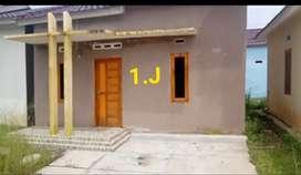 Jual Rumah Baru Type 50/78 SHM Karang Mulia Residence