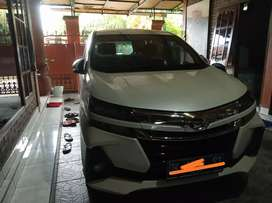Dijual xenia type R 2020