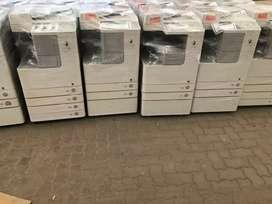 Mesin fotocopy , sparepart dan toner harga terjangkau