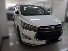 Toyota Innova Venturer 2.0 Automatic 2017