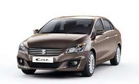 BRAND NEW CAR CIAZ IN LOWEST DOWNPYMENT