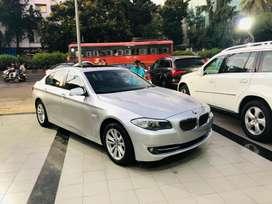 BMW 5 Series 520d Sedan, 2013, Diesel
