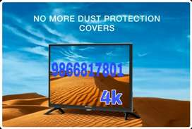 latest 4k New led 32 inch full hd A+ grade panel inside 2 yrs warntie