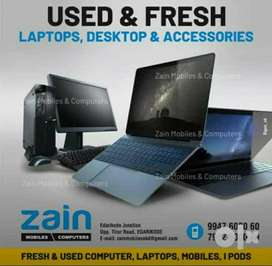 HP / Acer Branded Laptops and Computers bulk or single Available
