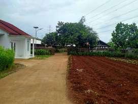 Jual BU Tanah BONUS RUMAH & Kandang Kambing - PEMILIK