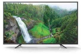 "Cornea 43"" smart Full HD LED TV with warranty of 1 year"