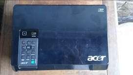 Jual OHP Projektor merk Accer type 1160
