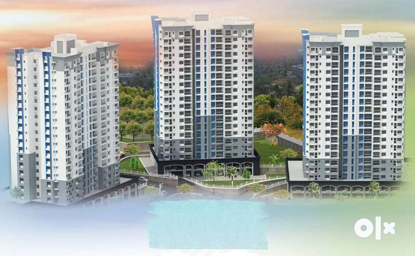 3bhk flat for sale 0