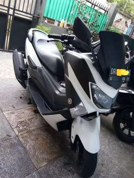 Nmax ABS 2016 Low KM