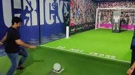 Penalty Stopper / Robo Keeper / Super Keeper