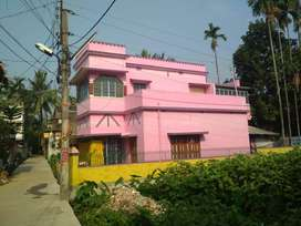 FULLY COMPLETED TWO STORIED BULDING FOR IMMIDIATE SALE