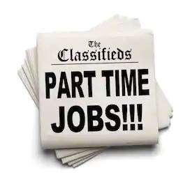 HANDWRITING JOB_PART TIME JOB