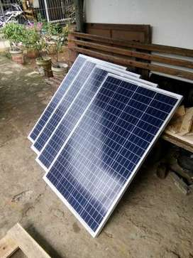 SOLAR PANEL POLYCRYST ALINE 10 WATT