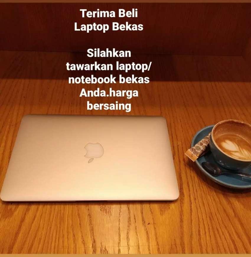 Dibeli Laptop Bekas 0