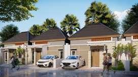 Rumah Murah hanya 200 jutaan di Jogja dalam perumahan